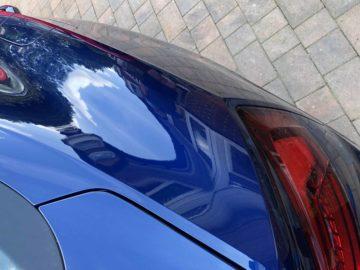Audi A5 After